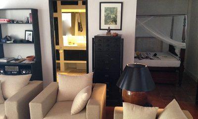 The Well House Living Area | Galle, Sri Lanka