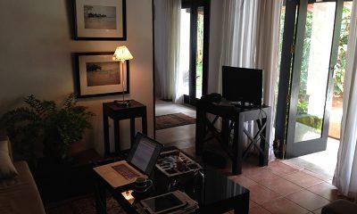 The Well House Office Area | Galle, Sri Lanka