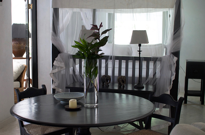 The Well House Spacious Bedroom | Galle, Sri Lanka