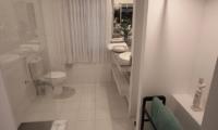 The Well House Bathroom Area | Galle, Sri Lanka