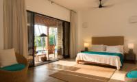 Villa Maggona Bedroom Area | Maggona, Sri Lanka