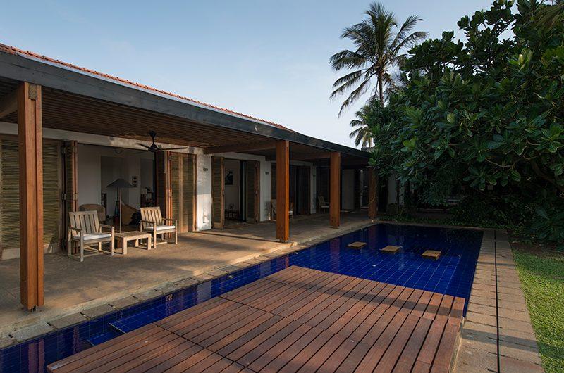Villa Maggona Swimming Pool | Maggona, Sri Lanka