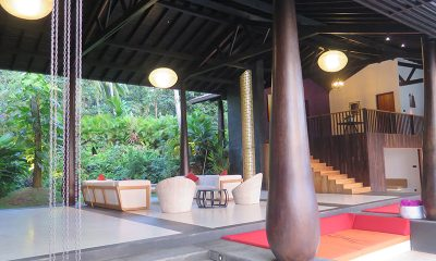Villa Wambatu Family Area   Galle, Sri Lanka