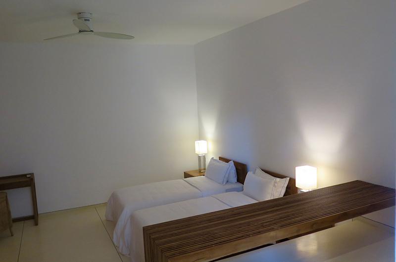 Villa Wambatu Twin Bedroom | Galle, Sri Lanka