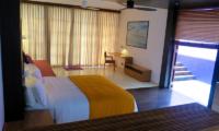 Villa Wambatu Bedroom with Study Table | Galle, Sri Lanka