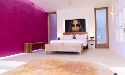 Villa Wambatu Bedroom | Galle, Sri Lanka