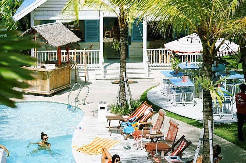 Bali Canggu Panama
