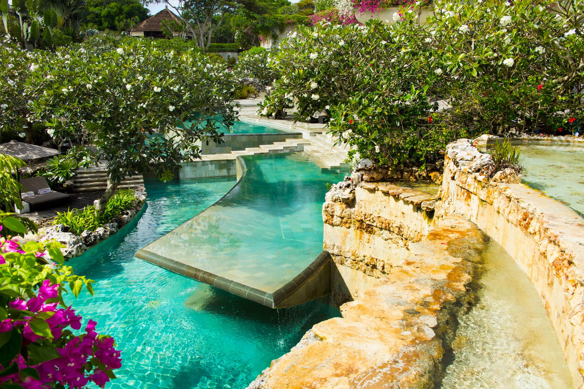 11 Bali Pools You Can't Help But Instagram