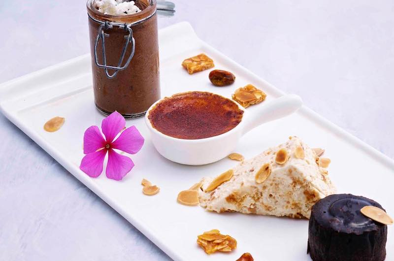Bali Legian Pearl Restaurant