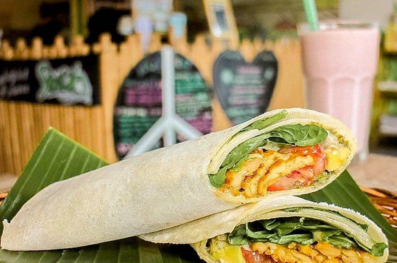 Bali Legian Swich Sandwich