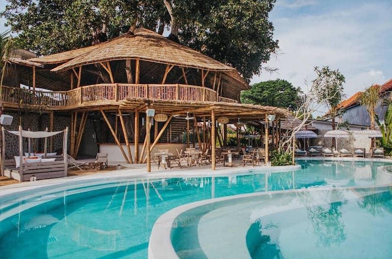 Bali Sanur Artotel Beach Club