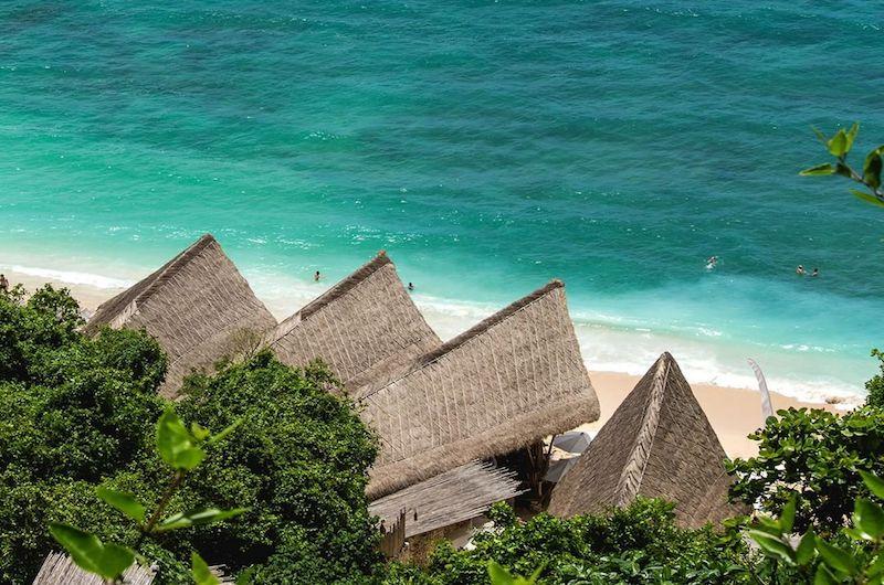 Bali Ungasan Sundays Beach Club