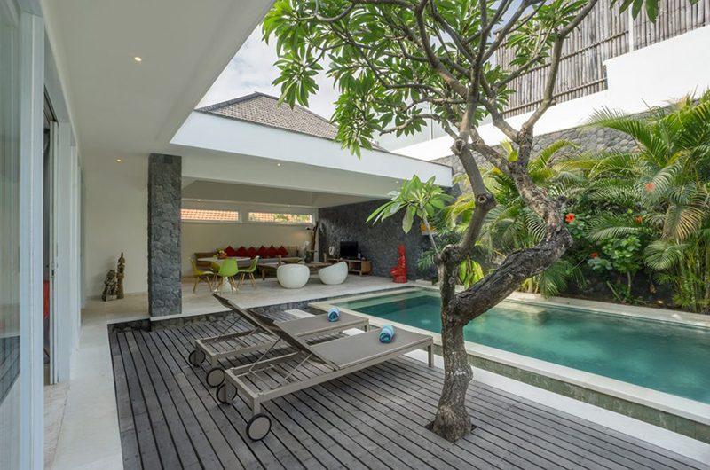 Villa Anahata Pool | Seminyak, Bali