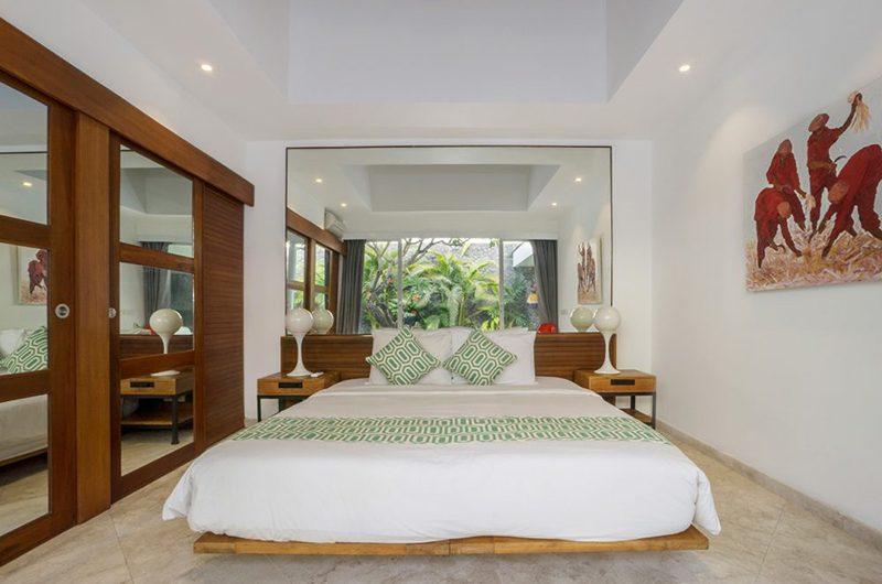 Villa Anahata Bedroom Area | Seminyak, Bali
