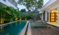 Villa Anahata Sun Decks | Seminyak, Bali