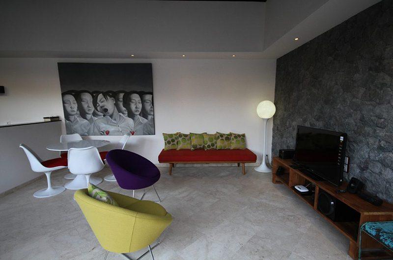 Villa Kalila Media Room | Seminyak, Bali