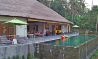 Villa Nature Swimming Pool | Ubud, Bali