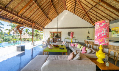 Villa Nature Interior Design | Ubud, Bali