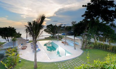 Villa Seascape Exterior | Nusa Lembongan, Bali