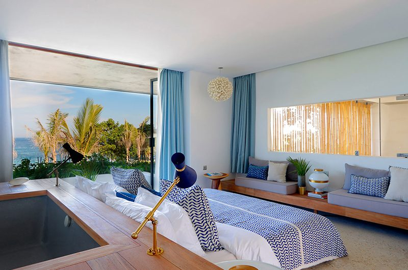 Villa Seascape Bedroom with Sea View | Nusa Lembongan, Bali