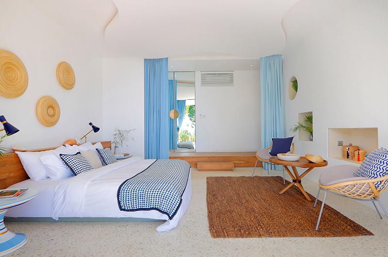 Villa Seascape Spacious Bedroom | Nusa Lembongan, Bali