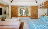 Villa Seascape Bedroom Side | Nusa Lembongan, Bali