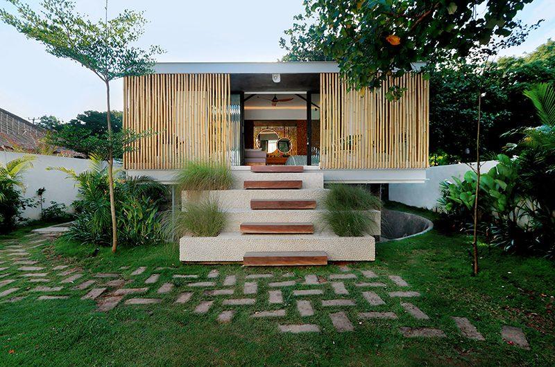 Villa Seascape Master Pavilion | Nusa Lembongan, Bali