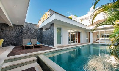 Villa Yasmee Sun Decks | Seminyak, Bali