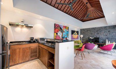Villa Yasmee Kitchen | Seminyak, Bali