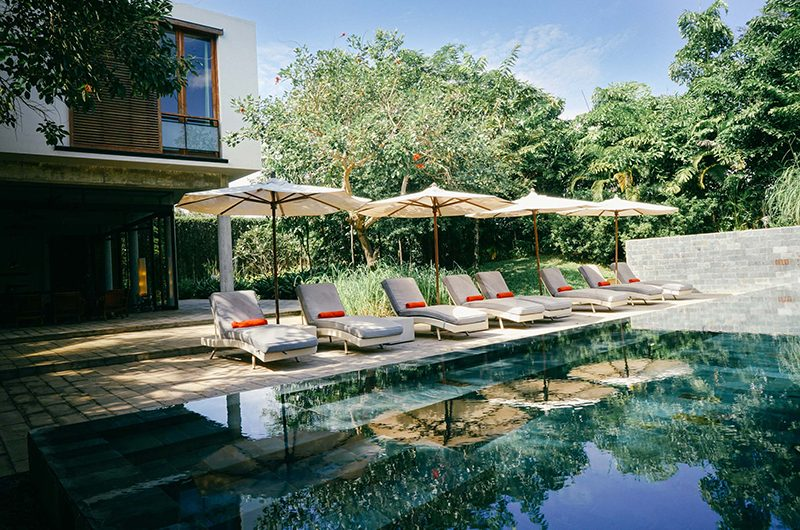 Villa Ni Say Swimming Pool | Siem Reap, Cambodia