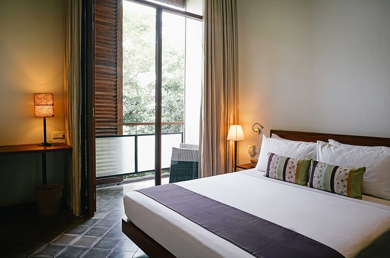 Villa Ni Say Bedroom | Siem Reap, Cambodia