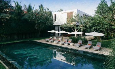 Villa Ni Say Pool | Siem Reap, Cambodia