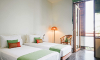 Villa Ni Say Twin Bedroom Area | Siem Reap, Cambodia