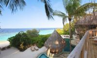 Soneva Fushi Jungle Reserve Sun Deck | Baa Atoll, Maldives