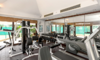 Makata Villas Club House Gym | Phuket, Thailand