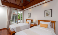 Makata Villas Two Twin Bedroom | Phuket, Thailand