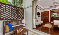 Makata Villas Two Guest Bedroom Area | Phuket, Thailand