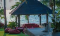 Villa Saanti Lounge | Natai, Phang Nga