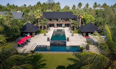 Villa Saanti Building Area | Natai, Phang Nga