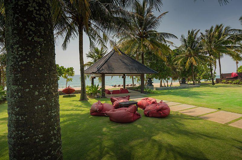Villa Saanti Bean Bags | Natai, Phang Nga