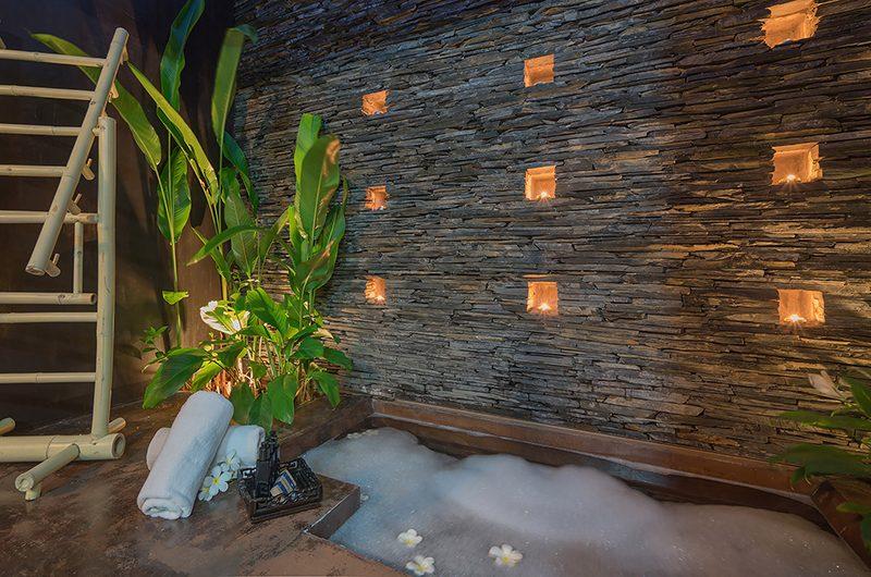 Villa Saanti Bathtub | Natai, Phang Nga