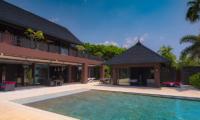 Villa Saanti Exterior | Natai, Phang Nga
