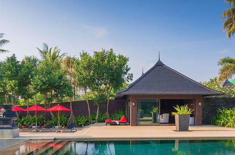 Villa Saanti Sun Decks | Natai, Phang Nga
