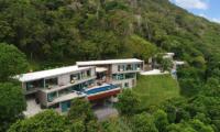 Villa Thousand Hills Building Area | Phuket, Thailand