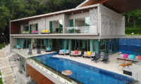 Villa Thousand Hills Swimming Pool | Phuket, Thailand