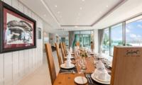 Villa Thousand Hills Dining Table | Phuket, Thailand