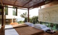 Villa Thousand Hills Massage Beds | Phuket, Thailand