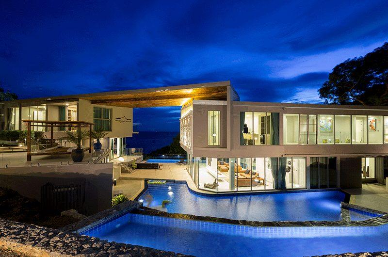Villa Thousand Hills Exterior | Phuket, Thailand