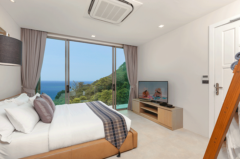 Villa Thousand Hills Family Suite One Bedroom Views | Phuket, Thailand