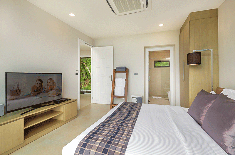 Villa Thousand Hills Family Suite One Bedroom | Phuket, Thailand